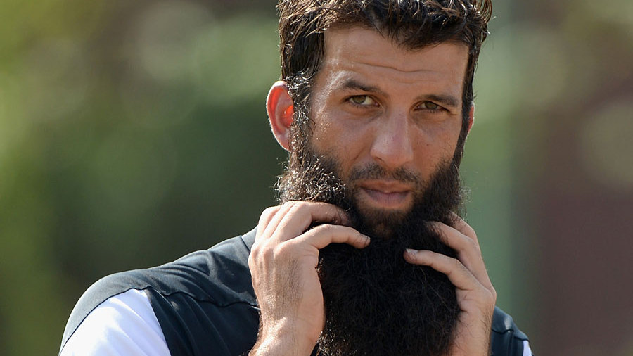 Moeen Ali Photos Photos - Worcestershire CCC Photo Call - Zimbio