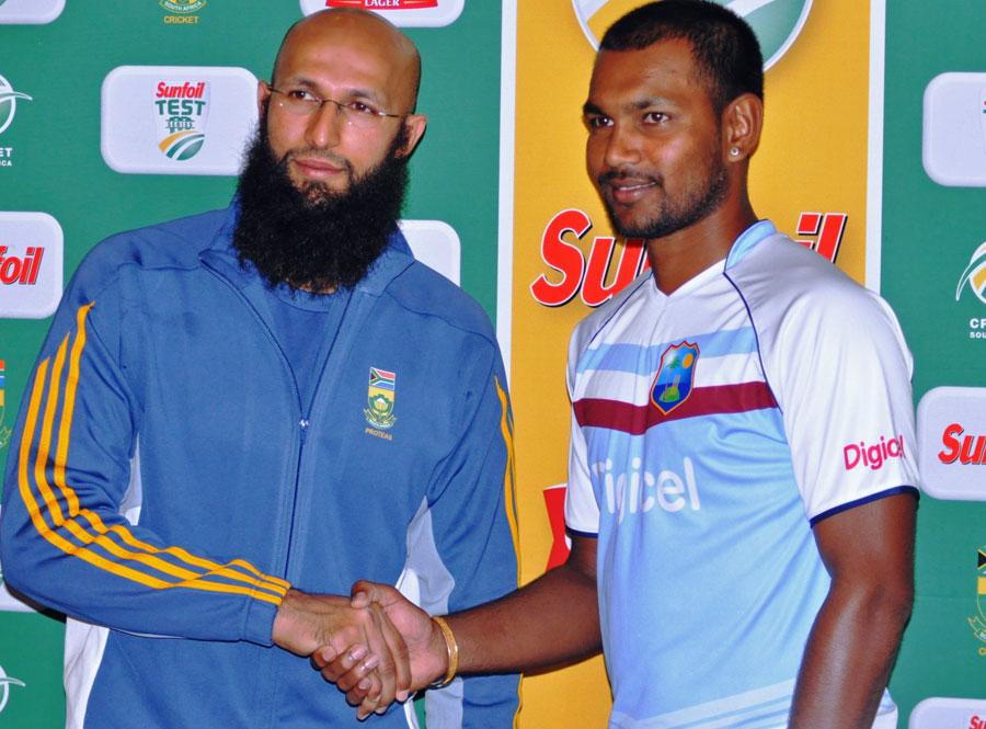 West Indies vs South Africa 1st Test