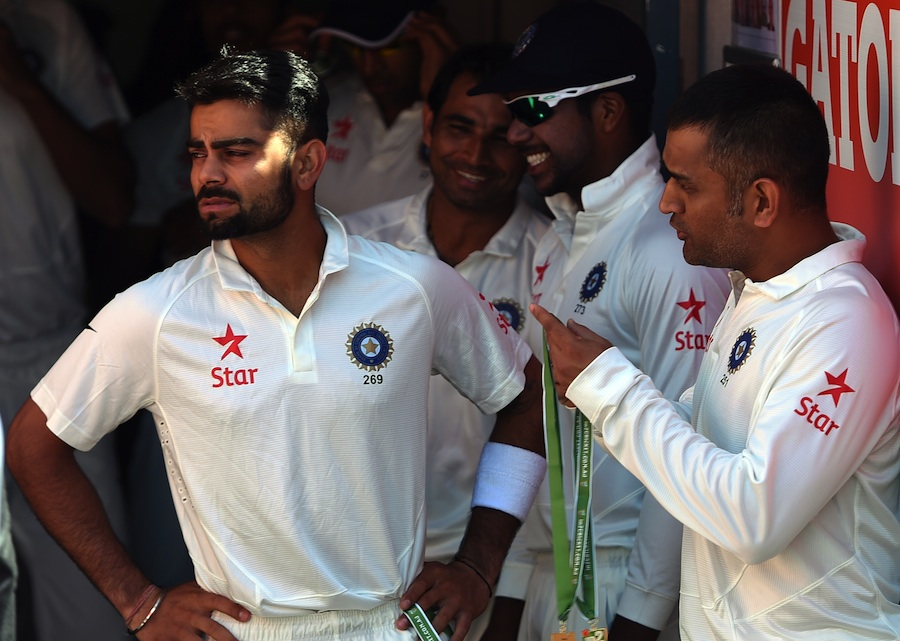 MS Dhoni Retires from Test Cricket, Kohli to Lead in Sydney Test – 31st Dec