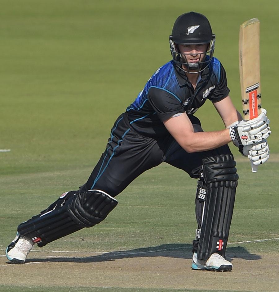 New Zealand vs Sri Lanka 1st Test