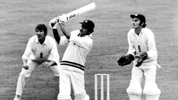Ajit Wadekar made 48