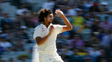Ishant Sharma: fast and furious?