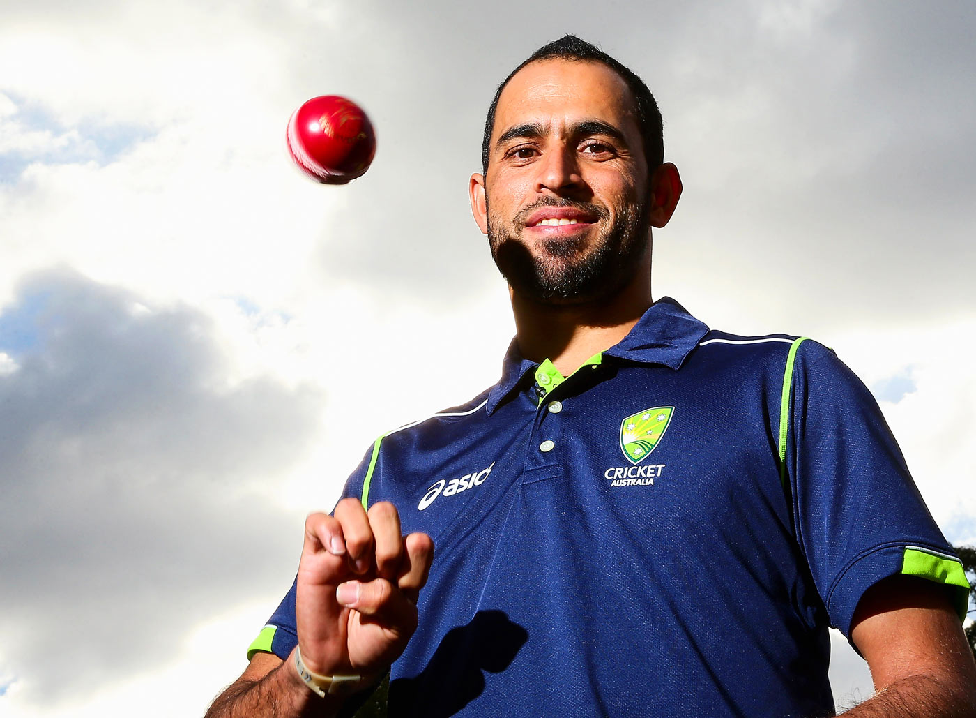 From Merguz to Melbourne: Fawad Ahmed's rise from obscurity has been inspirational