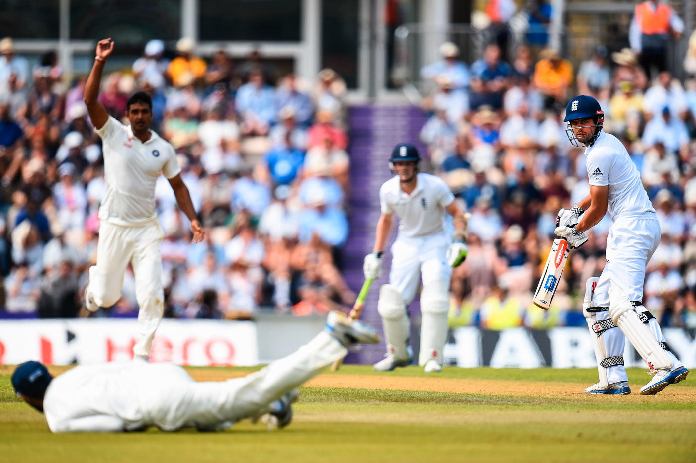 kapil drops viv the cricket monthly espn cricinfo from sir love the drop by jadeja that turned the tide for alastair cook