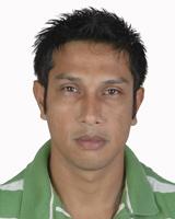 Syed Zakaria Zuffri
