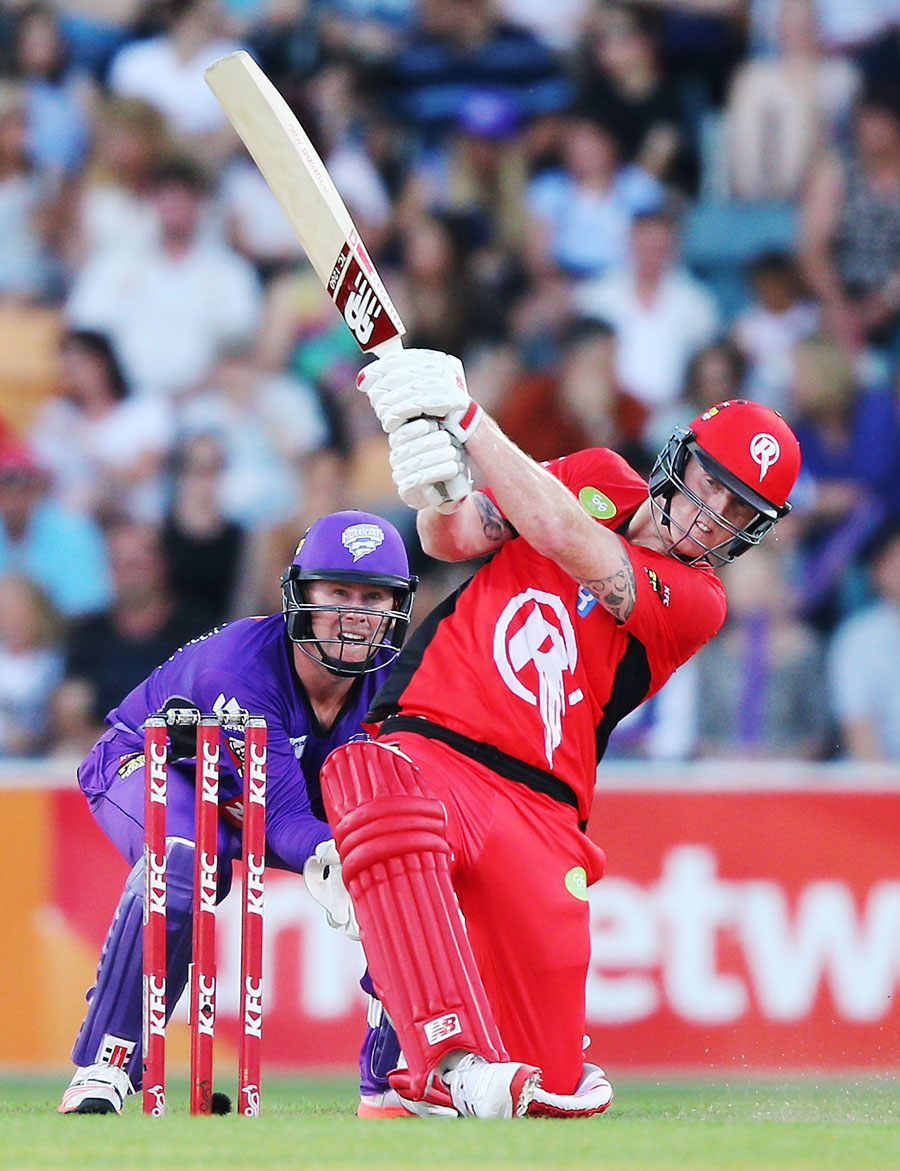 Stokes bowlers smother hurricanes cricket espn cricinfo