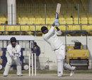 Pankaj Jaiswal slammed 35 off 11 balls, Himachal Pradesh v Kerala, Ranji Trophy, Group C, Dharamsala, 3rd day, January 7, 2015
