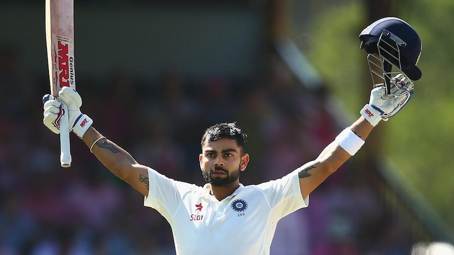 Australia Have Beaten India But Not Kohli Cricket Espncricinfo Com