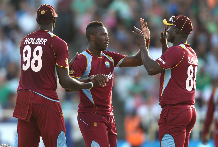 West Indies vs South Africa 2nd T20