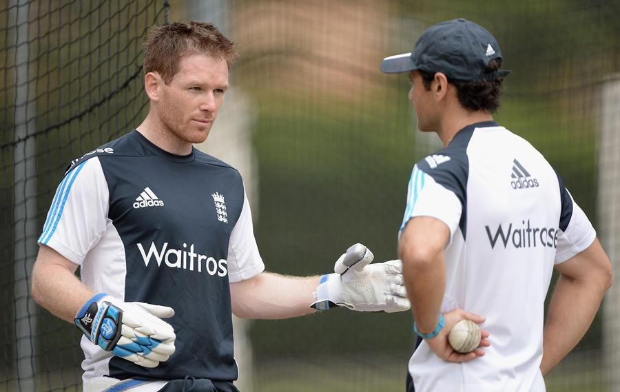 Eoin Morgan needs runs personally as well as wins for his side
