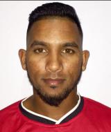 Adrian Ali