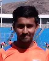 Shrikant Shrihari Mundhe