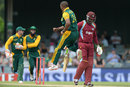 South Africa cruise to series victory