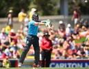 Calm Smith powers Australia to victory