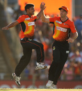 Yasir Arafat picked up two more wickets, Perth Scorchers v Melbourne Stars, Big Bash League 2014-15, semi-final, Perth, January 25, 2015