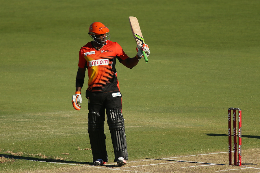 Hampshire allow Carberry IPL opportunity