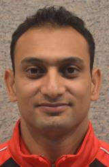 Cecil Pervez Khan