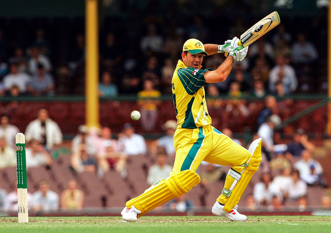 Ricky Ponting: 'Modern batting is about scoring 360 degrees' | The Cricket Monthly | ESPN Cricinfo