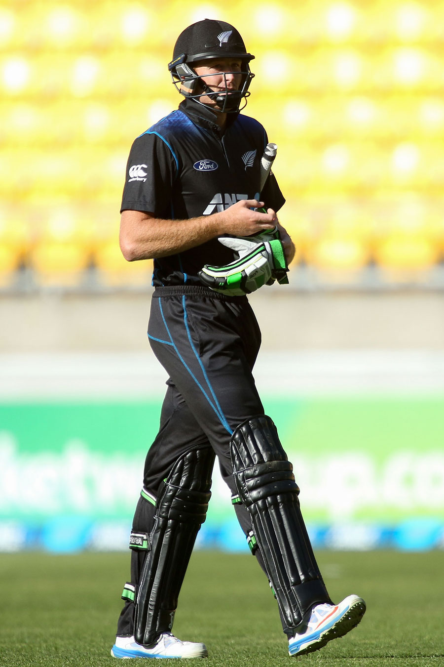 New Zealand vs Pakistan 1st ODI