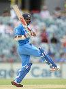 England quicks keep India to 200