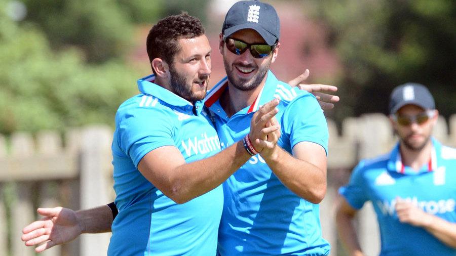 England vs Pakistan 11th Warm up World Cup 2015