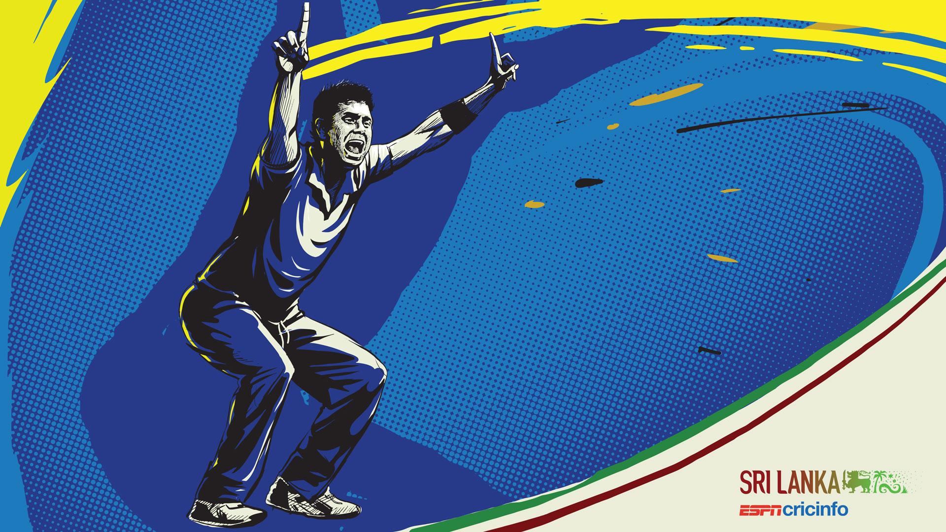 World Cup - Sri Lanka | Cricket