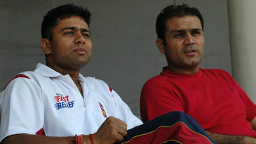 Aakash Chopra chats with Virender Sehwag