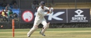 Aditya Shrivastava guides the ball during his century, Madhya Pradesh v Bengal, Ranji Trophy, Group A, 1st day, Indore