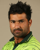 sohail khan pakistani cricketer