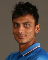 Axar Rajeshbhai Patel