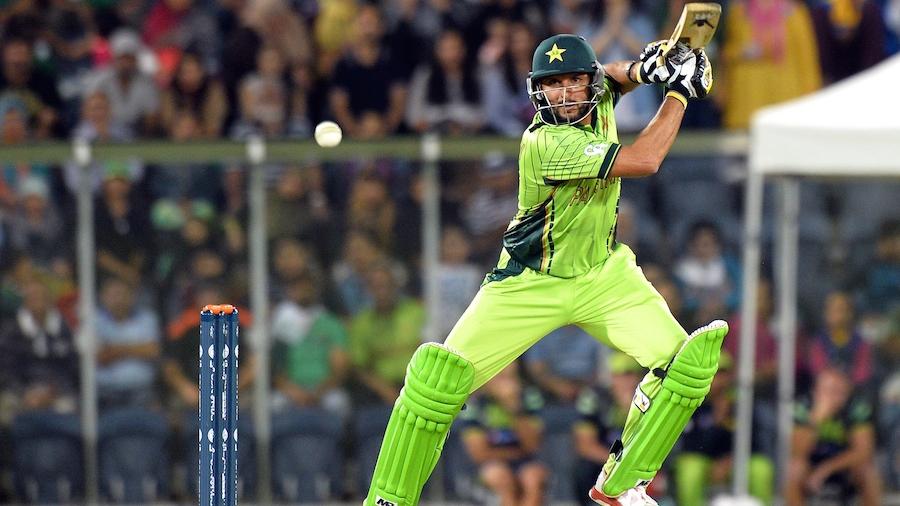 Pakistan vs England 11th Warm up World Cup 2015
