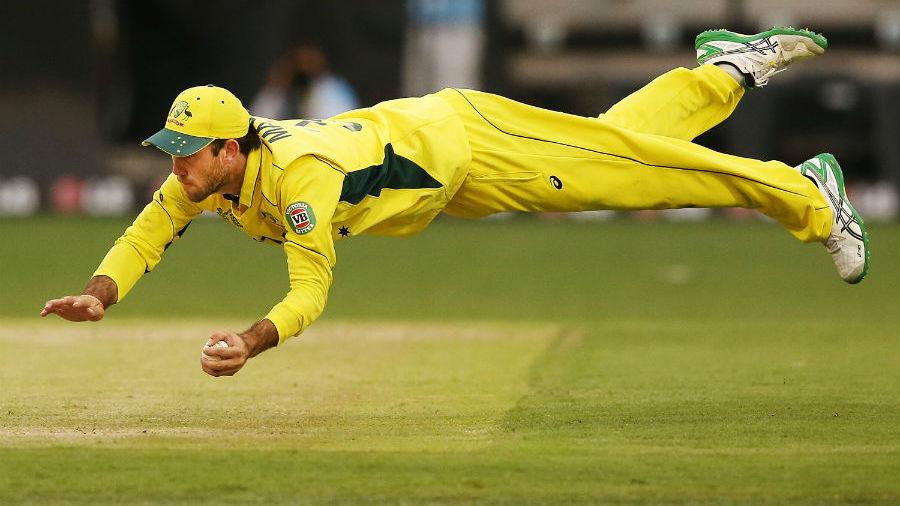 Australia vs England 2nd Match Pool A World Cup 2015