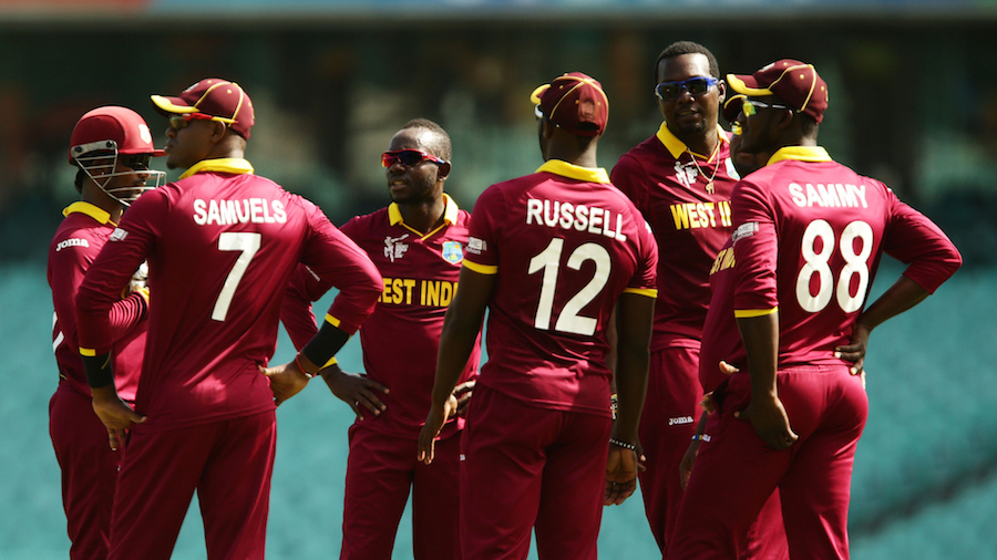 West Indies vs Ireland Preview World Cup 2015