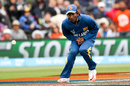 Jeevan Mendis dropped Corey Anderson on 43, New Zealand v Sri Lanka, Group A, World Cup 2015, Christchurch, February 14, 2015