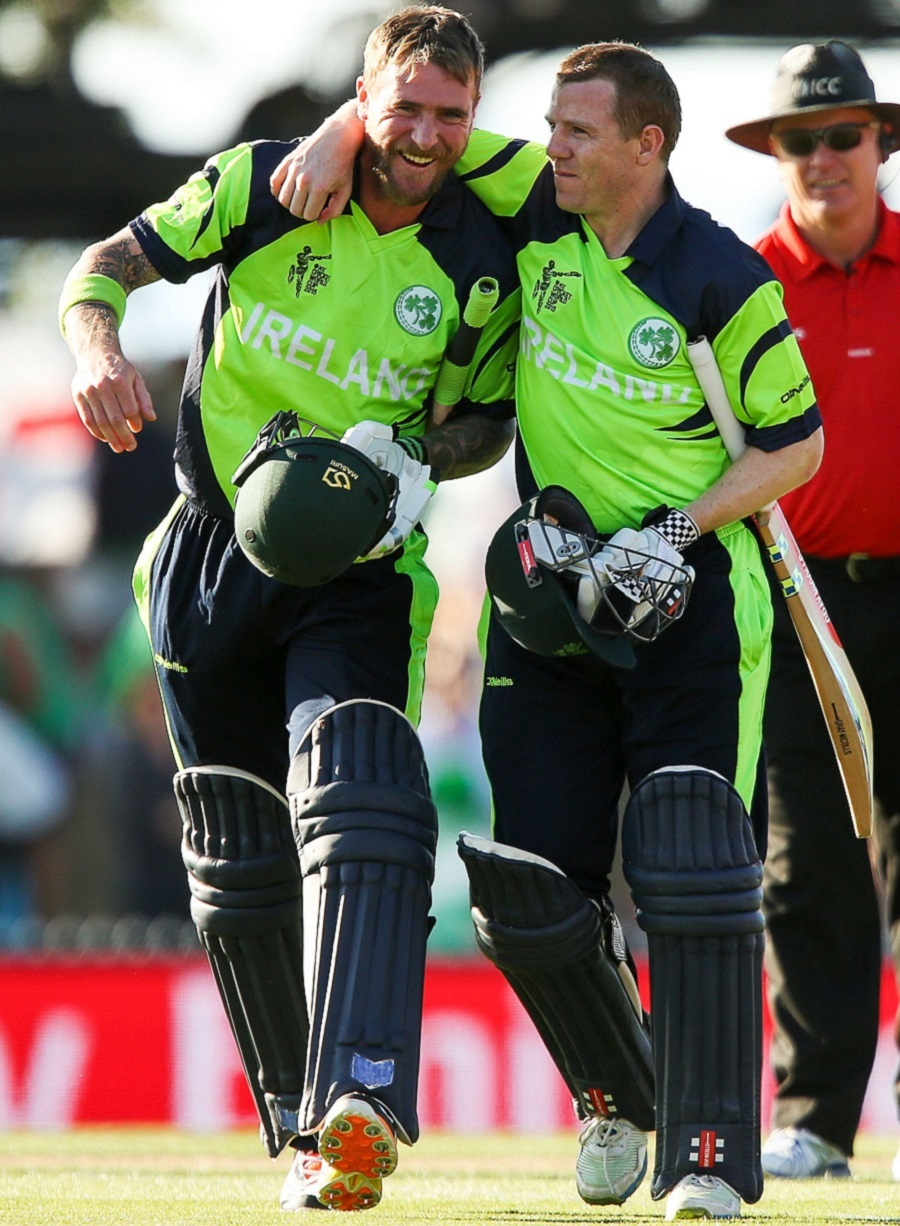 Ireland vs United Arab Emirates Preview World Cup 2015