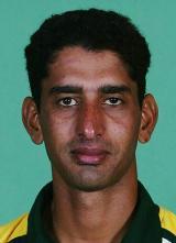 Shabbir Ahmed Khan