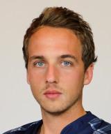Josh Davey | Scotland Cricket | Cricket Players and Officials ...
