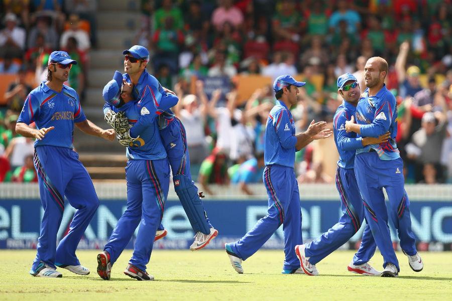 Sri Lanka vs Afghanistan Preview World Cup 2015