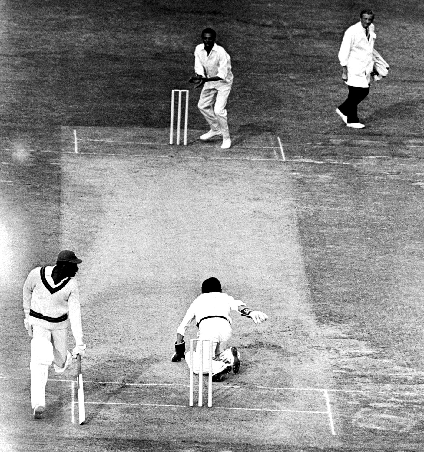 Clive Lloyd's 1972 Gillette Cup final innings set the course for limited-overs batting
