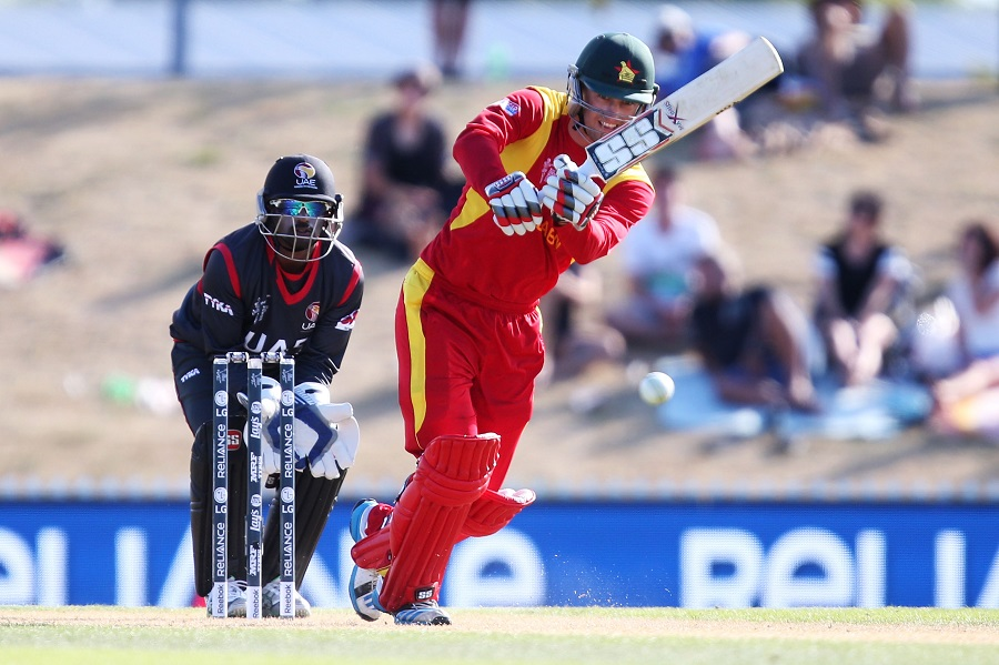 West Indies vs Zimbabwe Prediction World Cup 2015