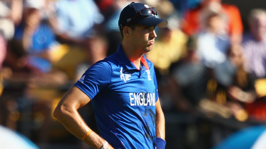 "Steven Finn leaked <a href=""http://stats.espncricinfo.com/ci/engine/stats/index.html?class=2;filter=advanced;orderby=overs;orderbyad=reverse;qualmin2=40;qualval2=conceded;template=results;type=bowling;view=innings"" target=""_blank"">49 runs in two overs</a>, the worst economy (min. 2 overs) in ODIs"