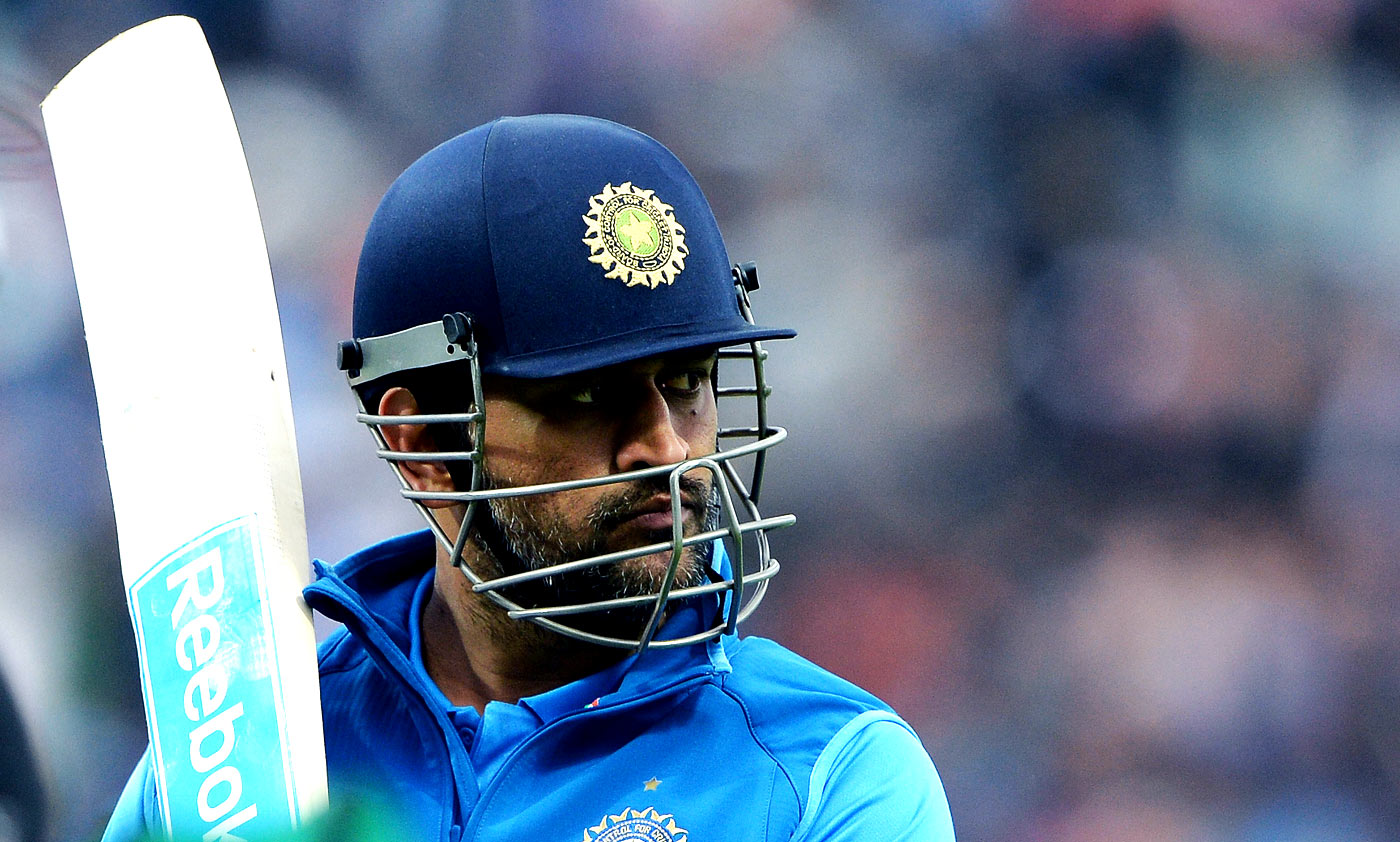 Dhoni the limited-overs batsman has a Zen state of mind