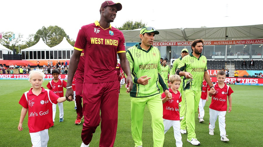 WICB agree to PCB's proposal for a day/night Test match