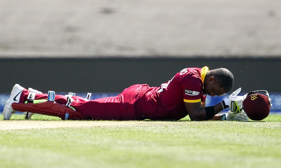 West Indies vs Zimbabwe Preview World Cup 2015
