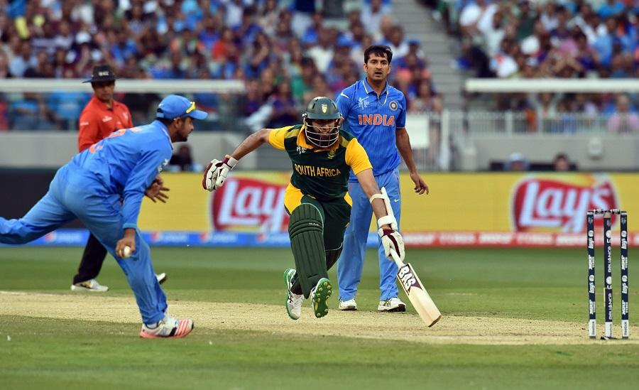 India vs UAE Highlights