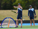 Paul Collingwood perhaps has a point to prove to the England hierarchy, Christchurch, February 22, 2015