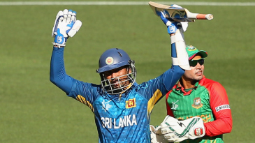 Bangladesh vs Sri Lanka Highlights 2015 Feb 26