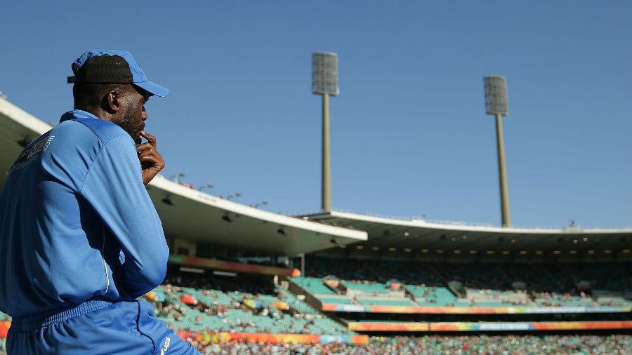At losing west indies consultancy job cricket espn cricinfo