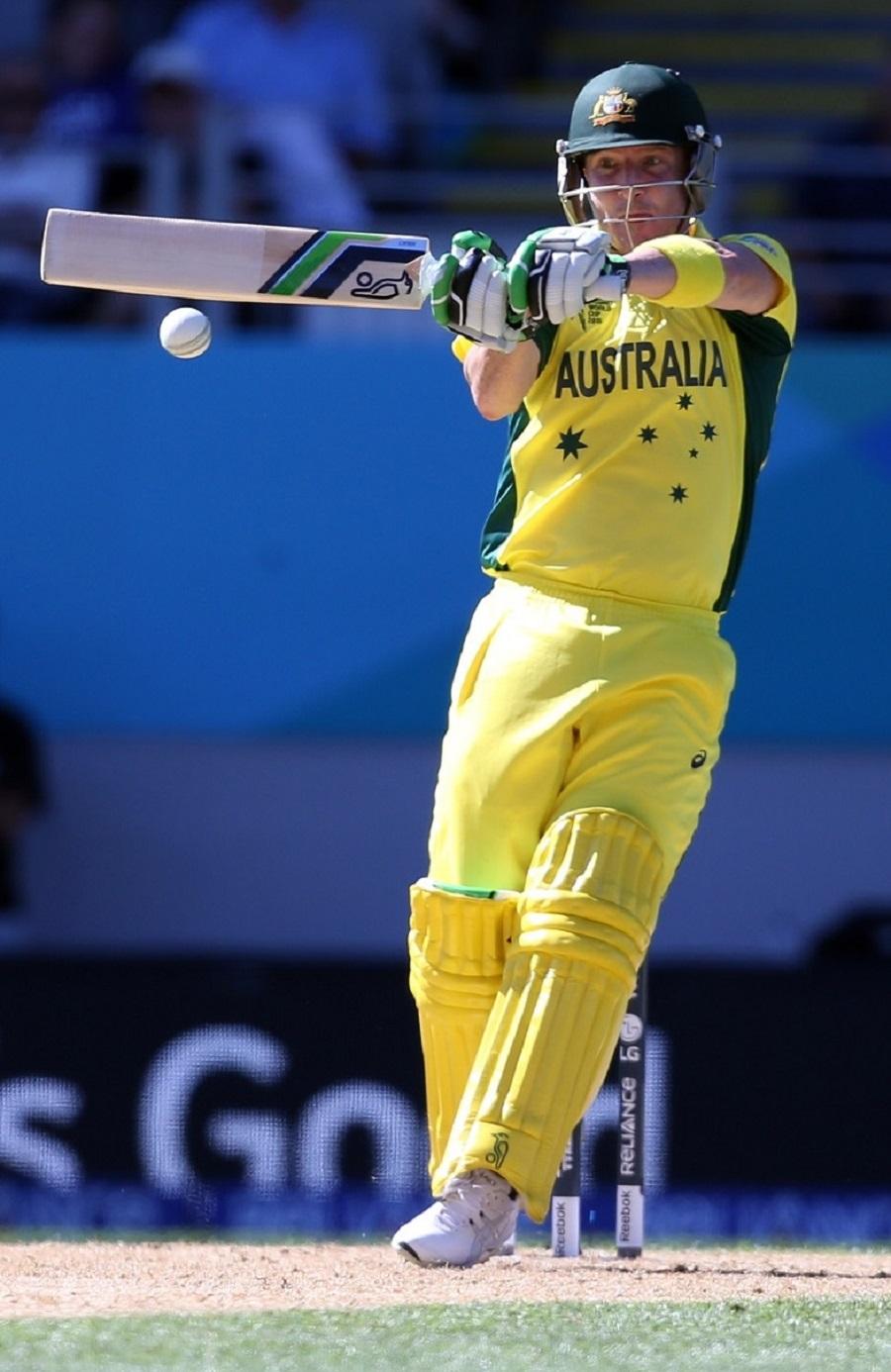 Australia vs Afghanistan Cricket Highlights