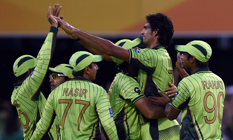 2015 World Cup : Fired up Pakistan look for a convincing win against the UAE